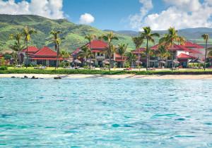 Tamassa Mauritius